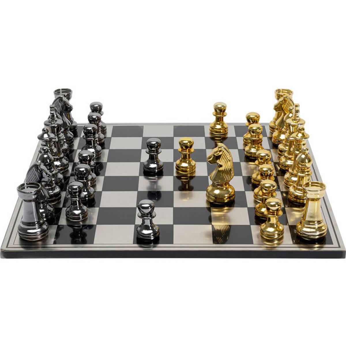 Glamorøs Sjakk (60*60)